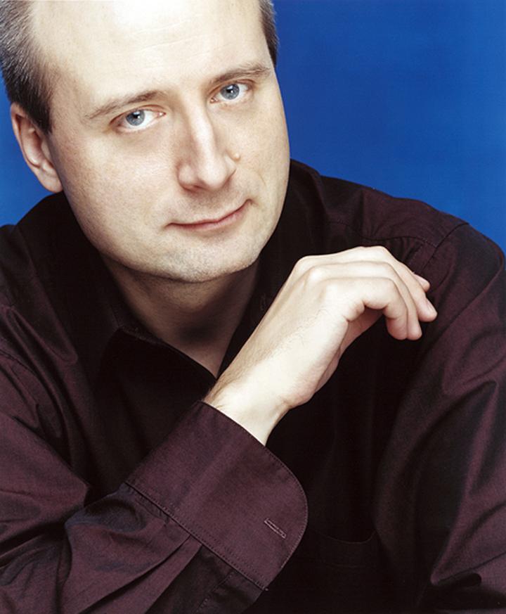 Paavo Järvi @ Teatro Alla Scala - Milan, Italy