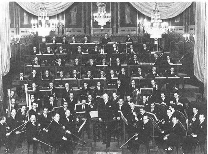Orchestre de la Société des Concerts du Conservatoire @ Philharmonie de Paris - Paris, France