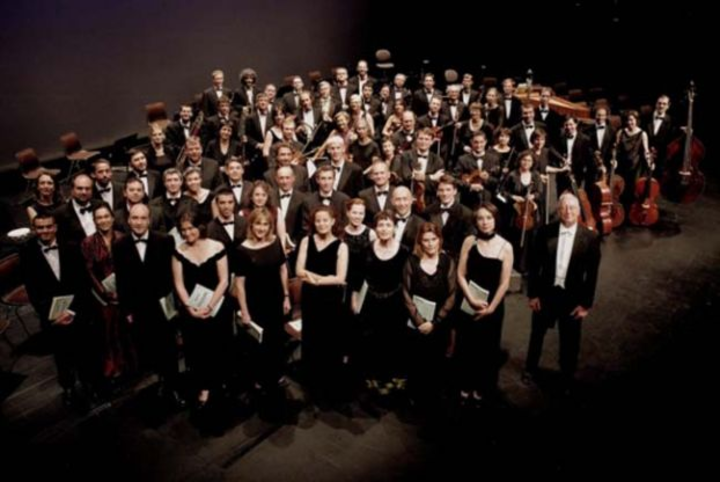 Les Arts Florissants @ Philharmonie de Paris - Paris, France