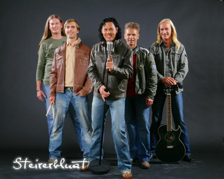 Steirerbluat Tour Dates