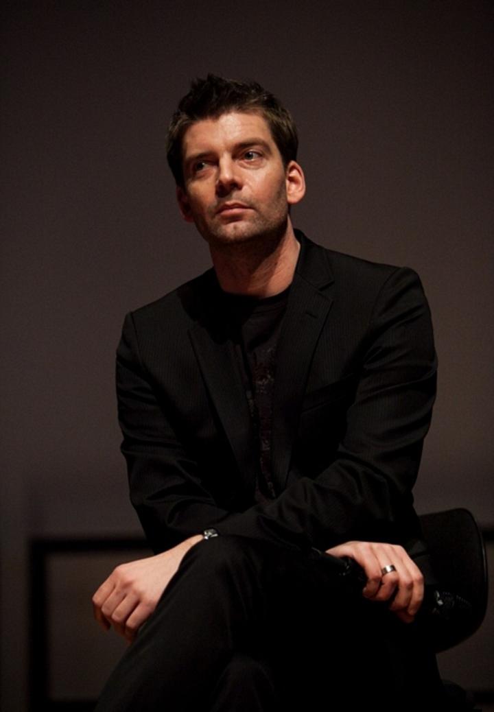 Matthias Pintscher @ Philharmonie de Paris - Paris, France