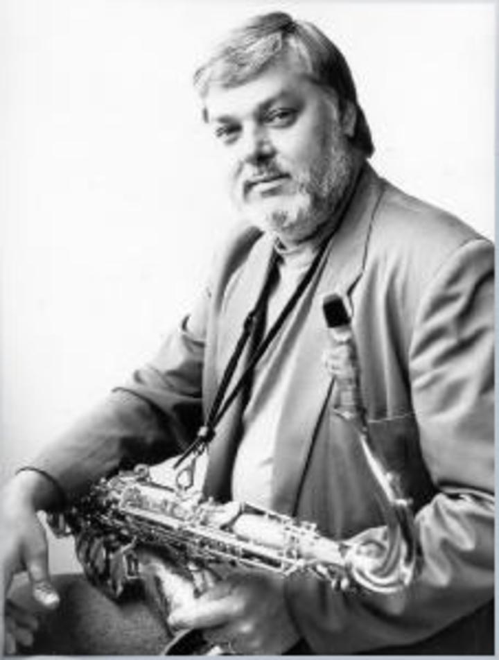 Jesper Thilo @ Musikhus Elværket - Holbæk, Denmark