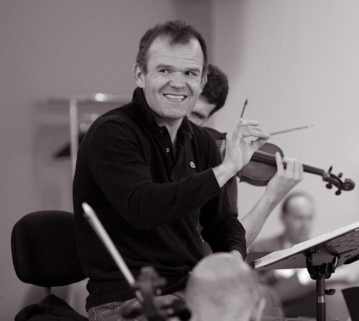 François-Xavier Roth @ Philharmonie de Paris - Paris, France