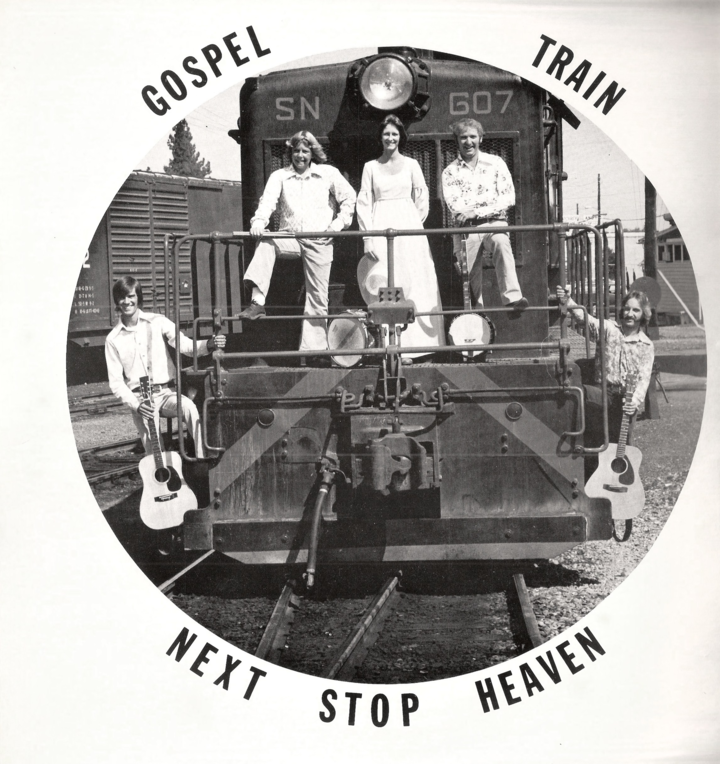 Gospel Train @ Friedrich-Ebert-Halle - Hamburg, Germany
