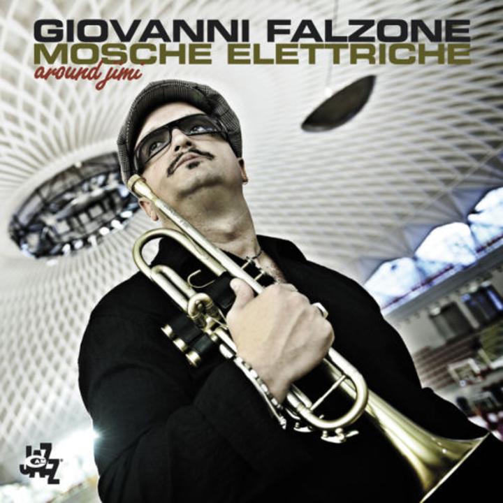 Giovanni Falzone Tour Dates