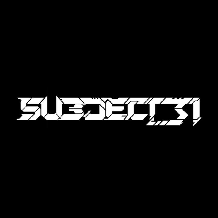 Subject 31 Tour Dates