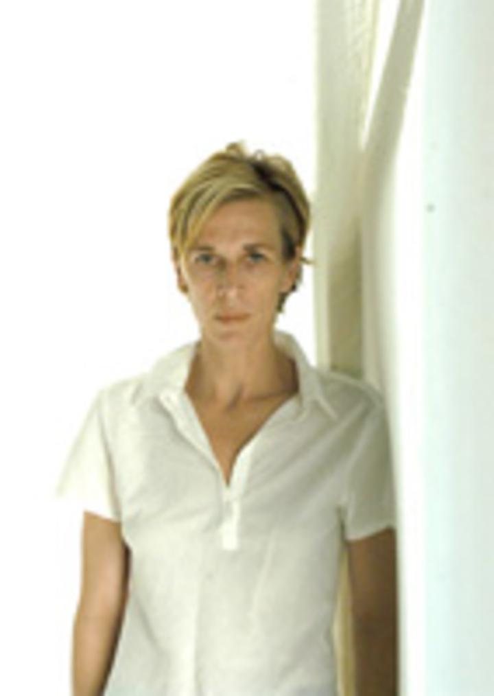Mathilde Monnier @ Le Quai d'Angers - Angers, France