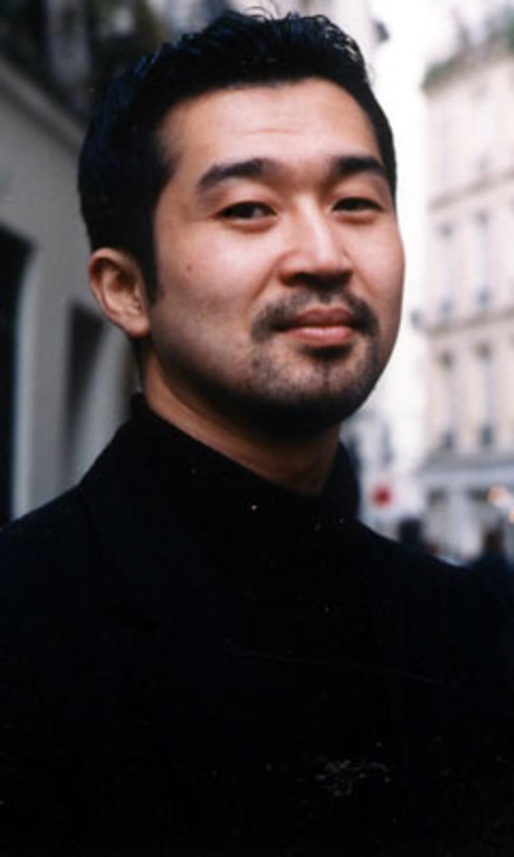 Hideki Nagano @ Philharmonie de Paris - Paris, France