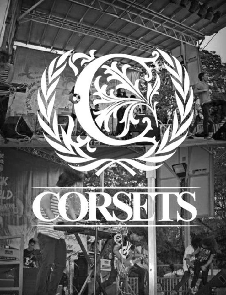 Corsets Tour Dates