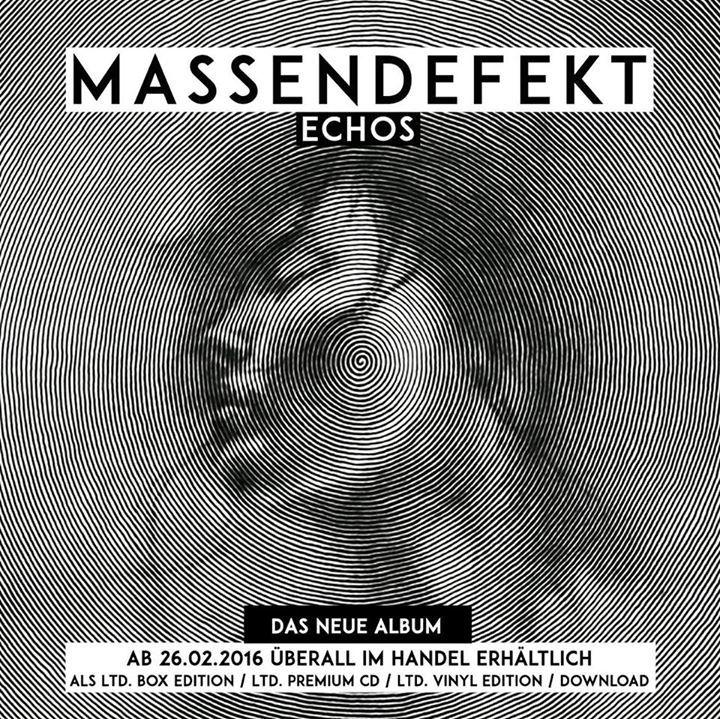 Massendefekt @ With Full Force Festival (04.07 - 06.07) - Roitzschjora, Germany