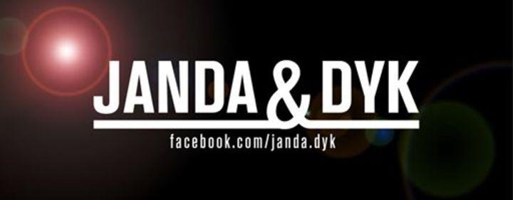 Slávek Janda - Viktor Dyk Tour Dates