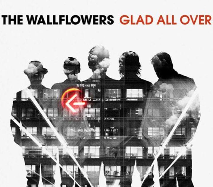 The Wallflowers @ US Airways Center - Phoenix, AZ