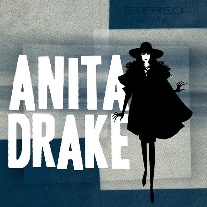 Anita Drake Tour Dates