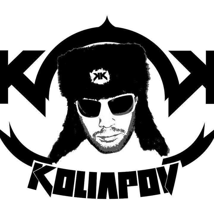 Koliapov Production Tour Dates