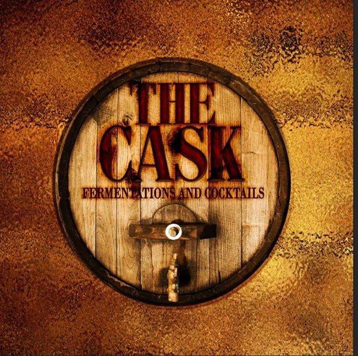 The Cask Tour Dates