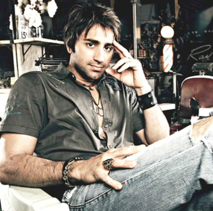 Steve Azar Tour Dates