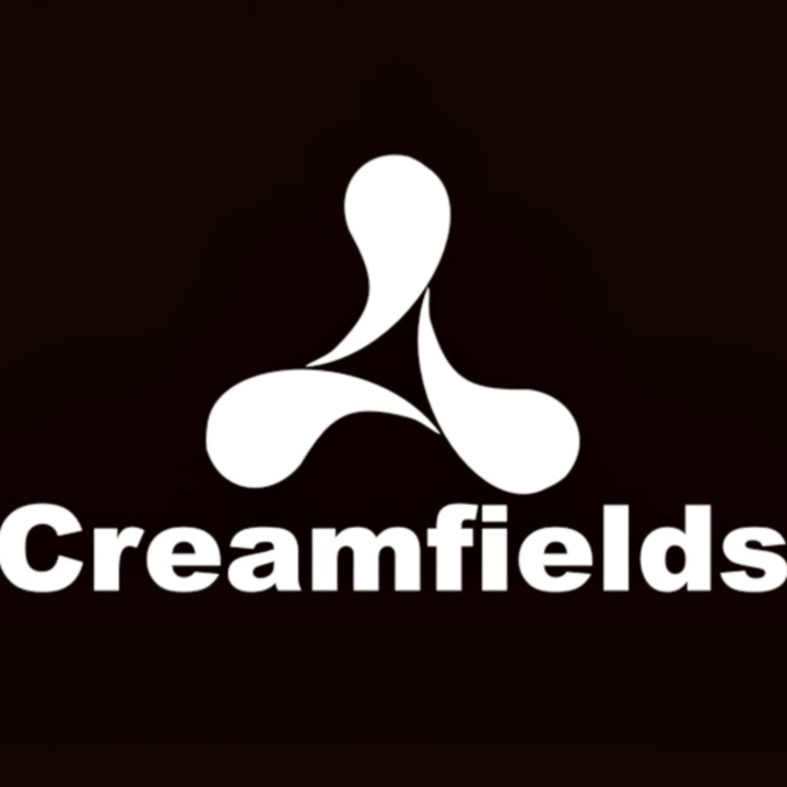 Creamfields @ Daresbury - Cheshire, United Kingdom