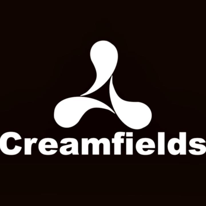 Creamfields @ Creamfields - Daresbury, United Kingdom