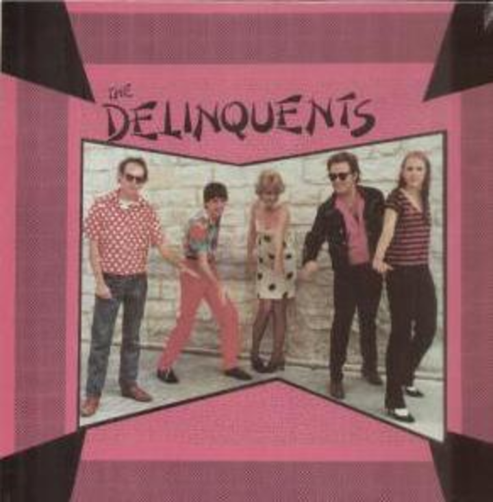 The Delinquents Tour Dates