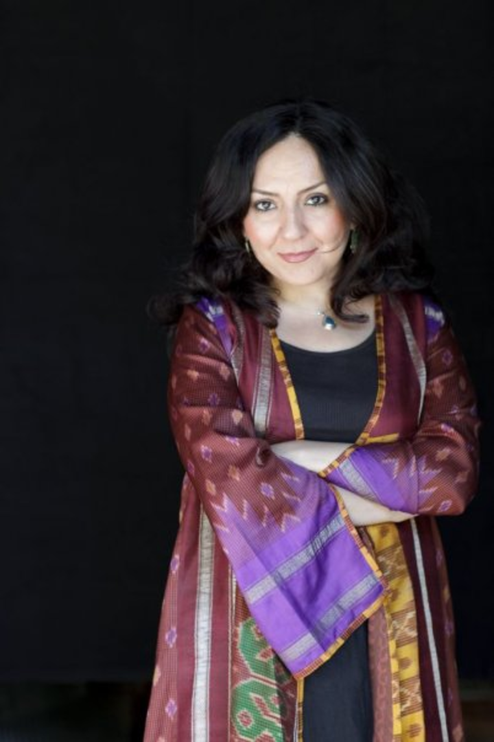 Mahsa Vahdat Tour Dates