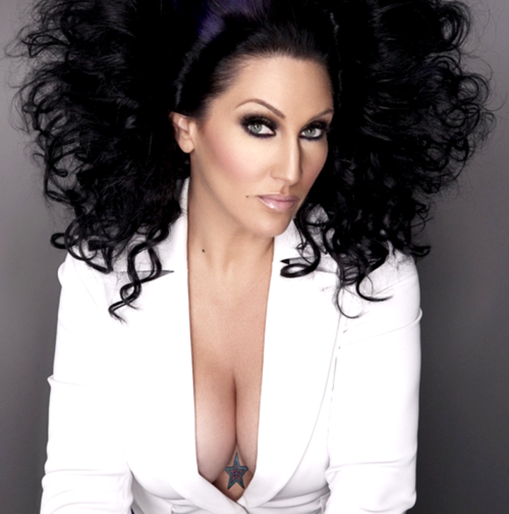 Michelle Visage @ The Danforth Music Hall - Toronto, Canada