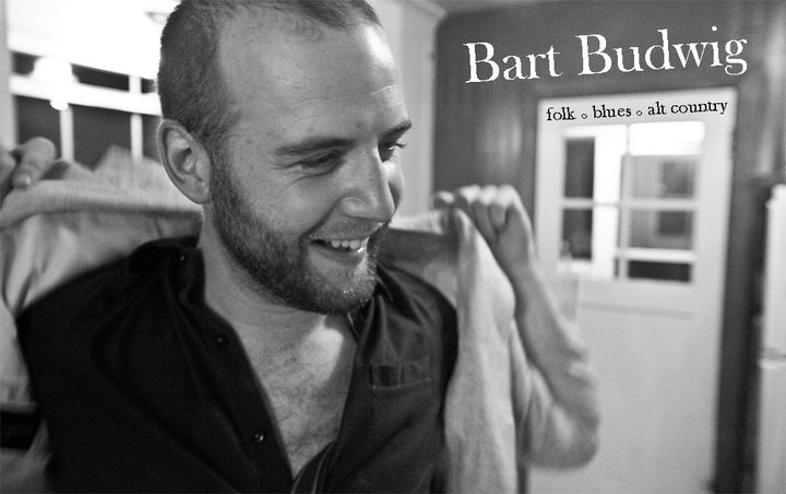 Bart Budwig Tour Dates