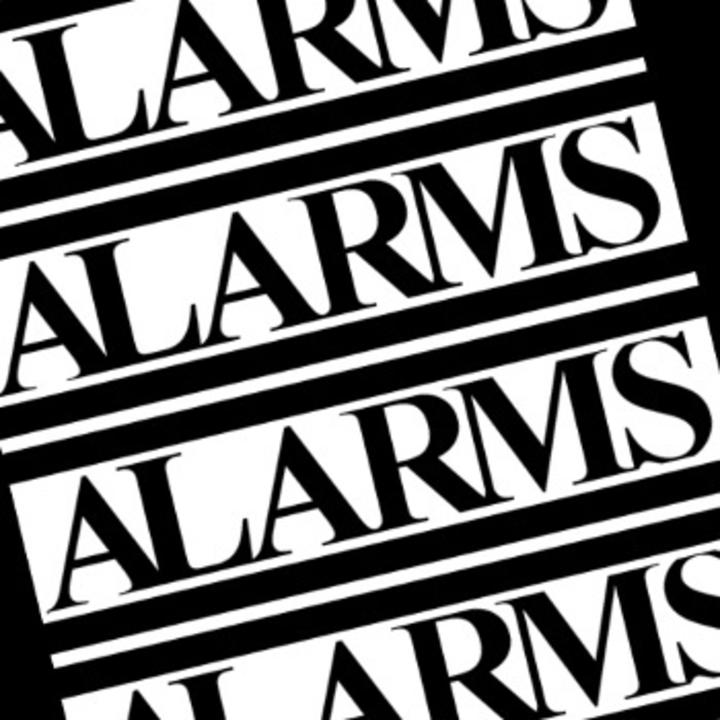 ALARMs Tour Dates