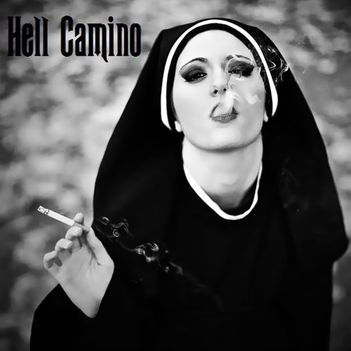 Hell Camino Tour Dates