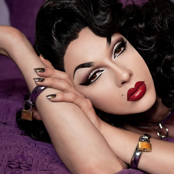 Violet Chachki @ The Danforth Music Hall - Toronto, Canada