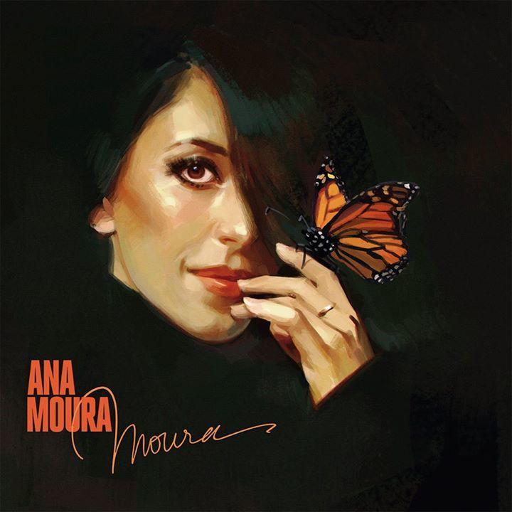Ana Moura @ Dakota Jazz & Restaurant - Minneapolis, MN