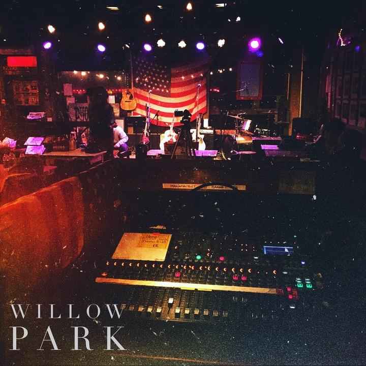 Willow Park Project Tour Dates
