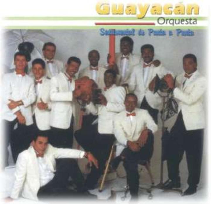 Guayacan Tour Dates