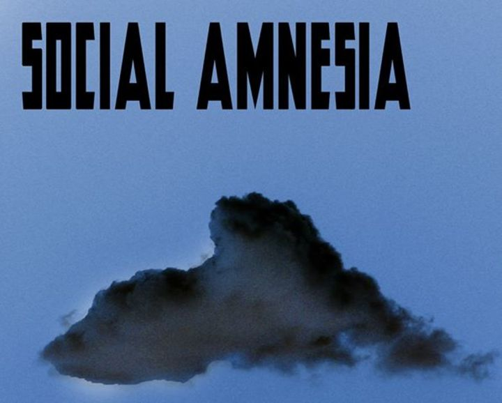 Social Amnesia Tour Dates