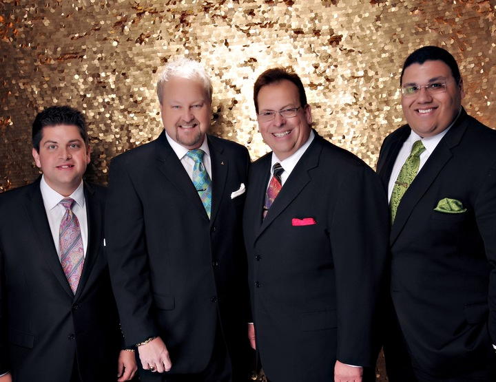 The Anchormen @ Sand Springs Baptist Church - Lawrenceburg, KY