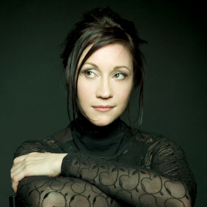Holly Cole Tour Dates
