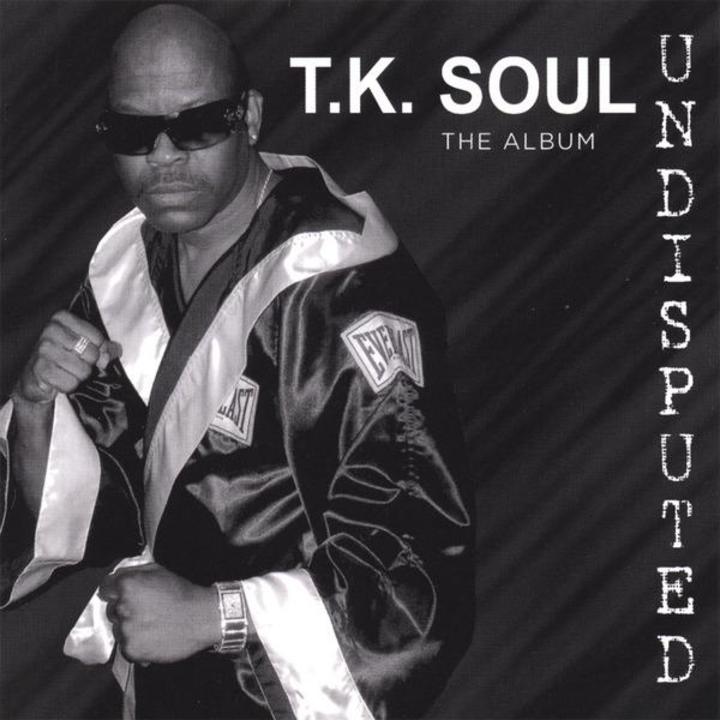 T.K. Soul Tour Dates