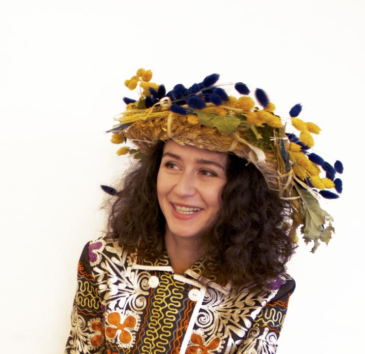 Polina Shepherd @ Genghis Cohen - Los Angeles, CA