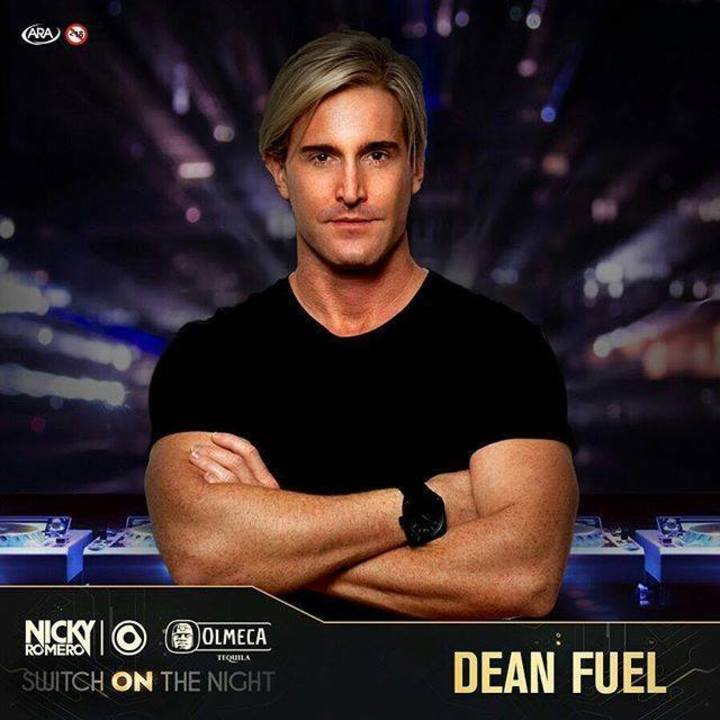 Dean FUEL @ Rocking The Daisies - Cape Town, South Africa