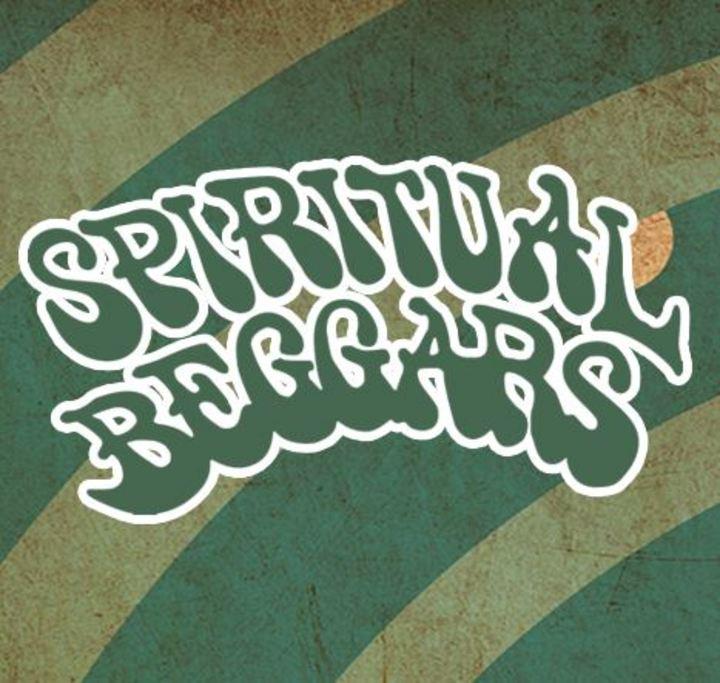 Official Spiritual Beggars @ Circo Volador - Venustiano Carranza, Mexico