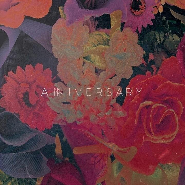 Anniversary Tour Dates