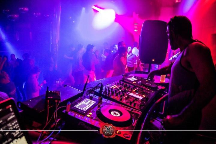 DJ EDGAR VELAZQUEZ @ TBA - Rio De Janeiro, Brazil