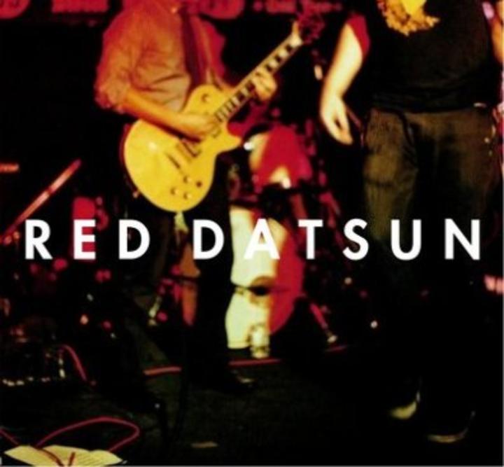 Red Datsun Tour Dates