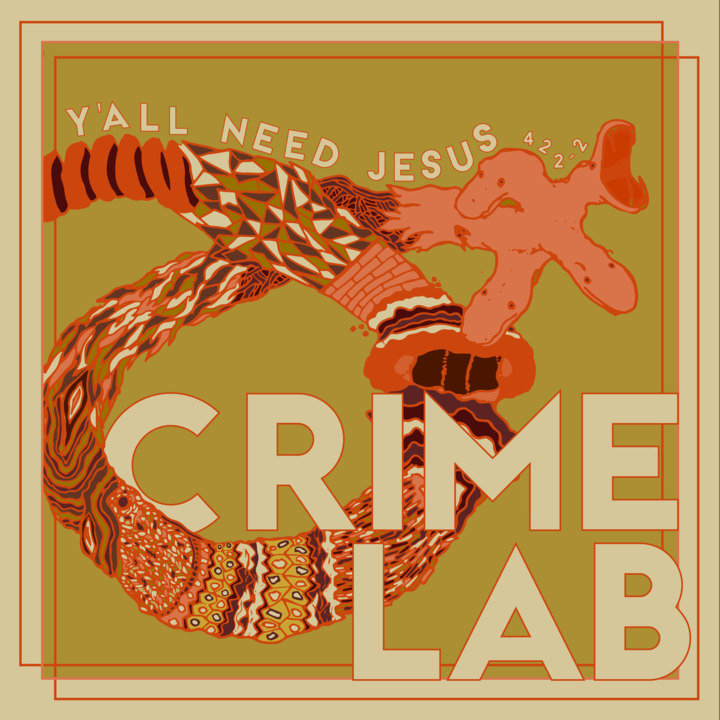 Crime Lab Tour Dates