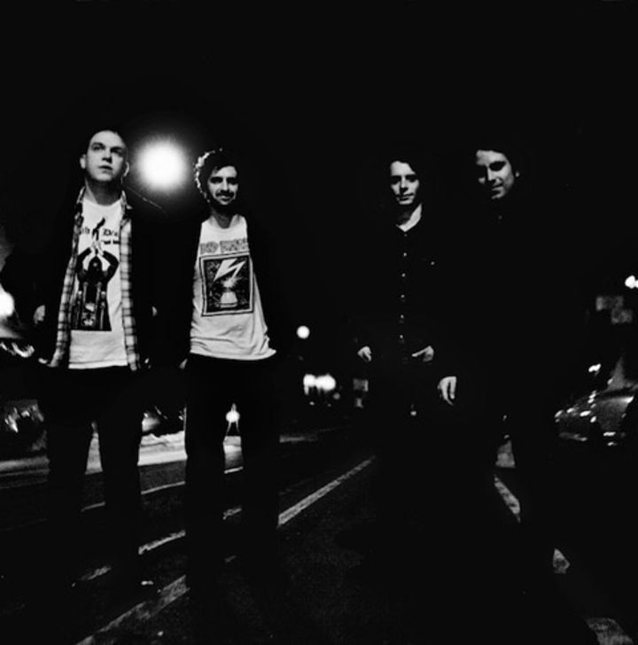 The Men @ 529 - Atlanta, GA