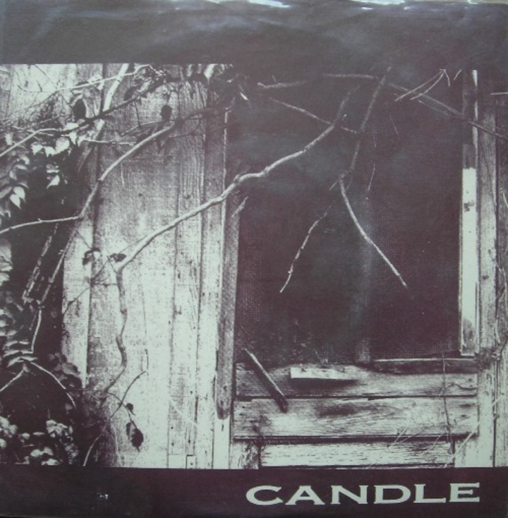 Candle @ El Cid - Los Angeles, CA