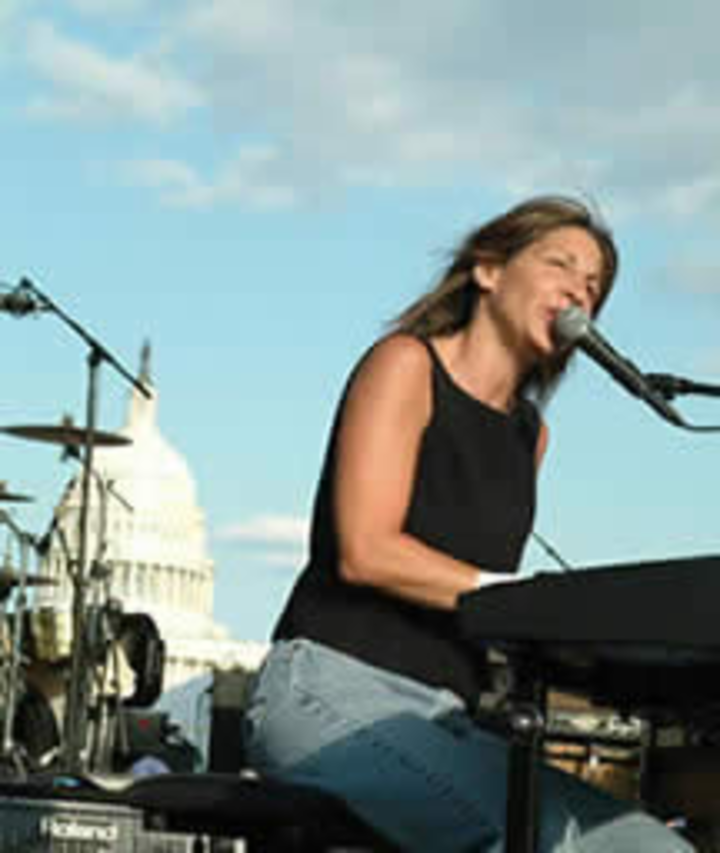 Deanna Bogart Band Tour Dates