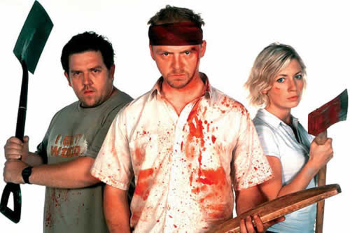 Shaun of the Dead Tour Dates