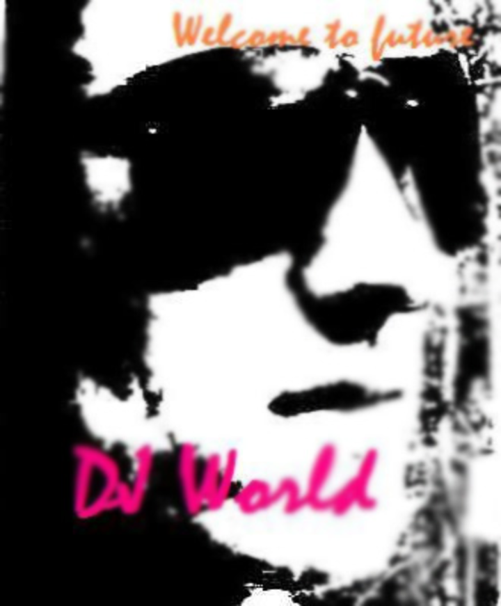 DJ World Tour Dates