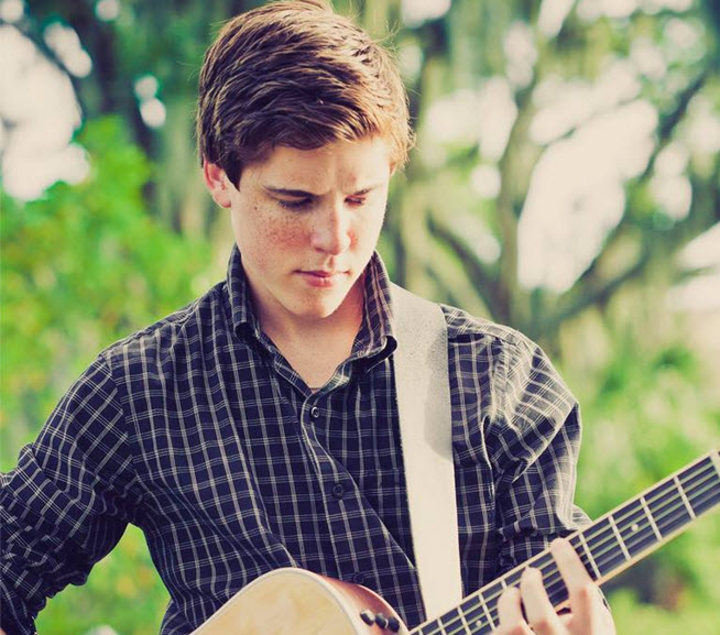 Sam woolf Tour Dates
