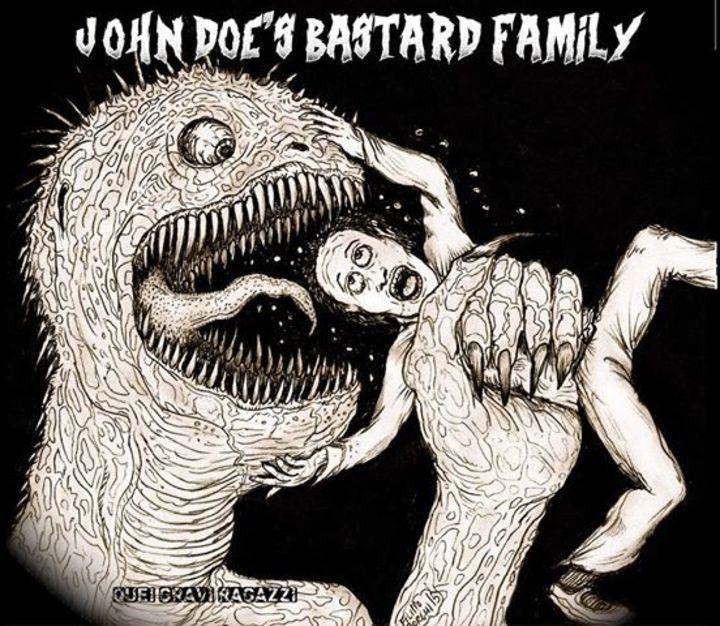 John Doe's Bastard Family Tour Dates